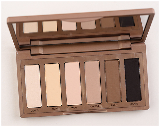 Just the basics, for the naked basics.